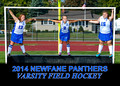 2014 Newfane Field Hockey
